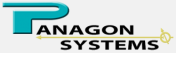 Panagon Systems Logo